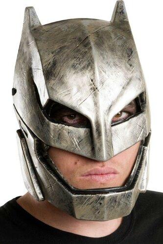 Мужской карнавальный костюм Маска Бэтмена