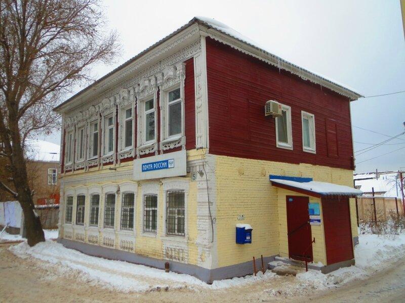 Старый грод, Фрунзенский мост 190.JPG