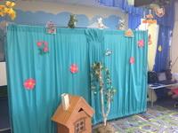 Кукольный театр «Бабушкины сказки!»