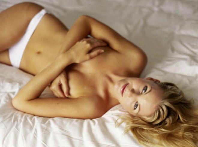 Вопреки расхожему мнению далеко не все мужчины мечтают о том, чтобы у их партнёрши была грудь пятого
