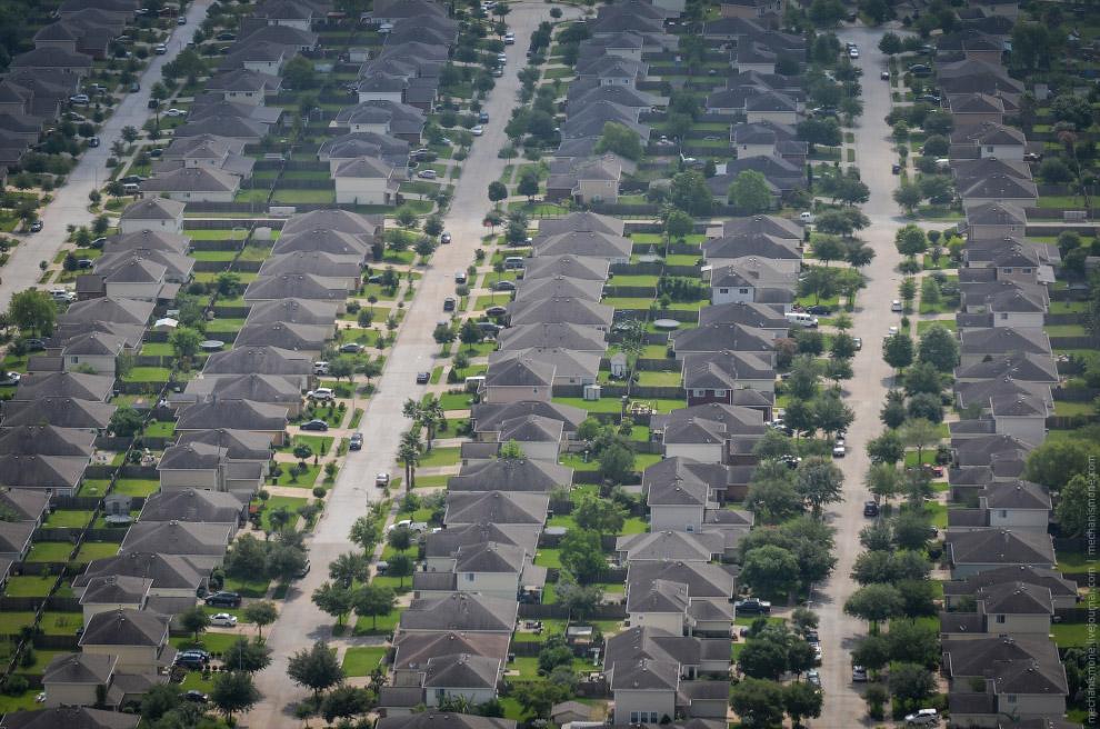3. К 1890-м идея частного дома где-то в лесу среди комаров полностью сходит на нет среди наро