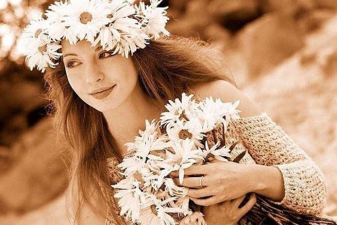 Еще в древнекитайских источниках была прописана мудрость о том, что женщина является источником энер