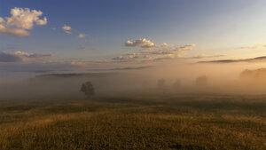 Туман, Утяган
