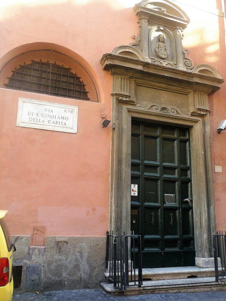 Via Giulia  (20).JPG