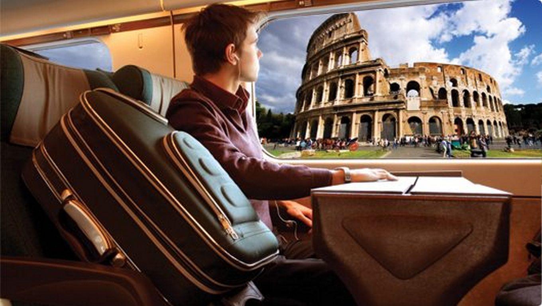 Где выбрать автобусные туры по Европе