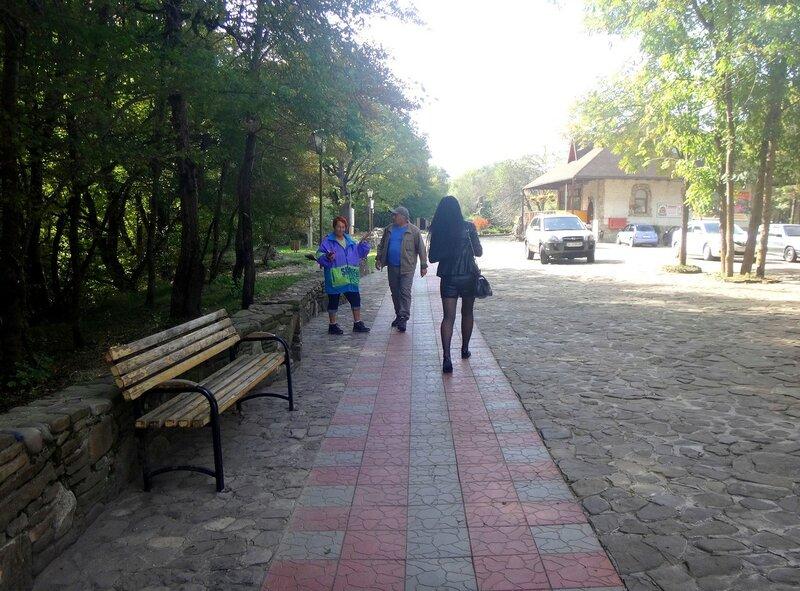 В Горячем Ключе. 7 октября 2017 (43).JPG