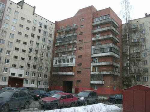 Заводской пр. 52