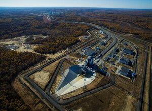 Кремль прокомментировал аварию при пуске с космодрома Восточный в Амурской области