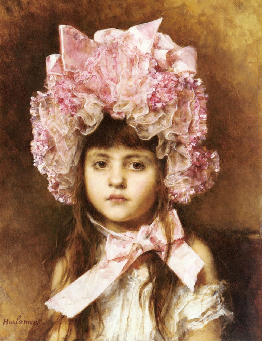 The Pink Bonnet.jpg