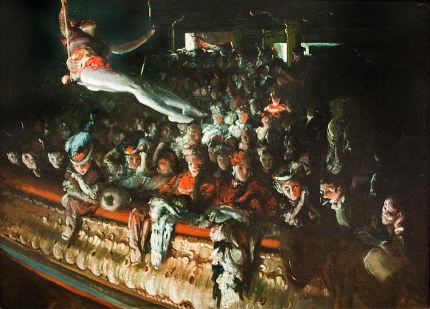 The London Hippodrome
