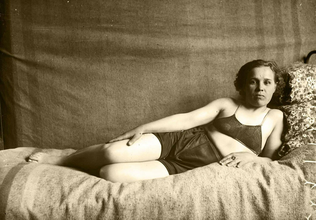 1930. В Краснокамском районе
