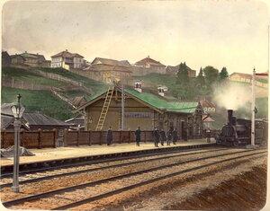 Станция Мотовилиха