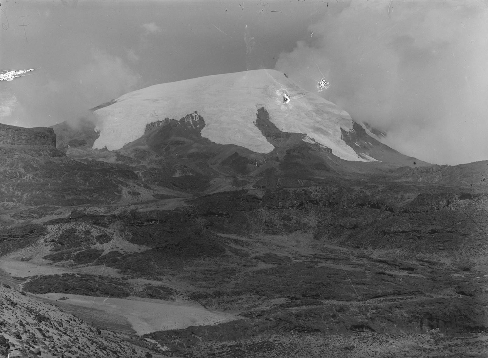 134. Килиманджаро