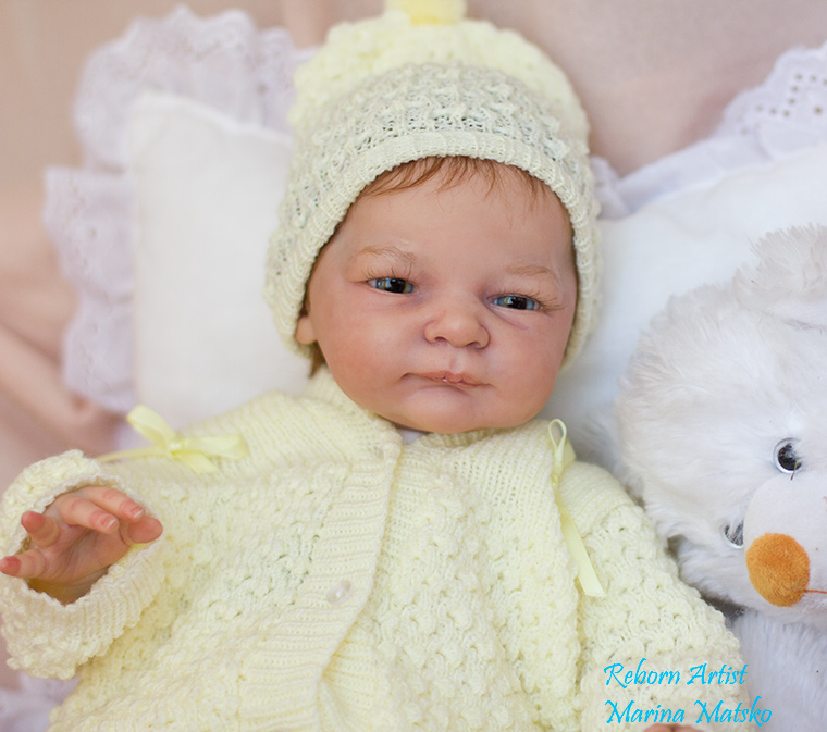 What Paint To Use For Reborn Dolls