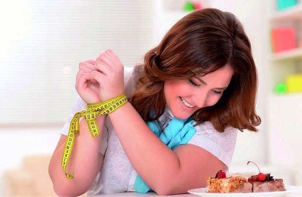 ошибки мешают похудеть