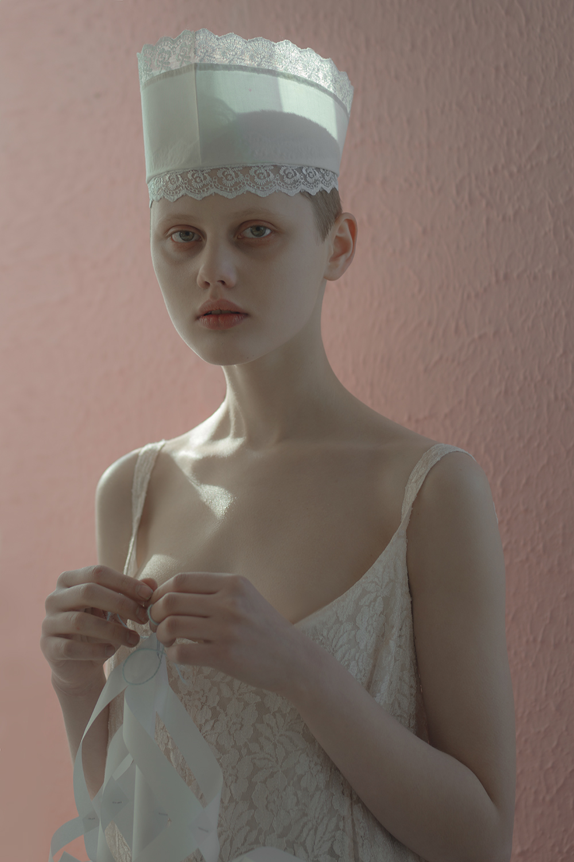 Asana / фото Evelyn Bencicova