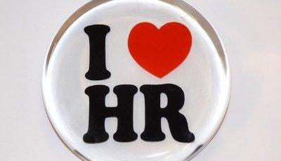 Поздравляю с Днём HR-менеджера