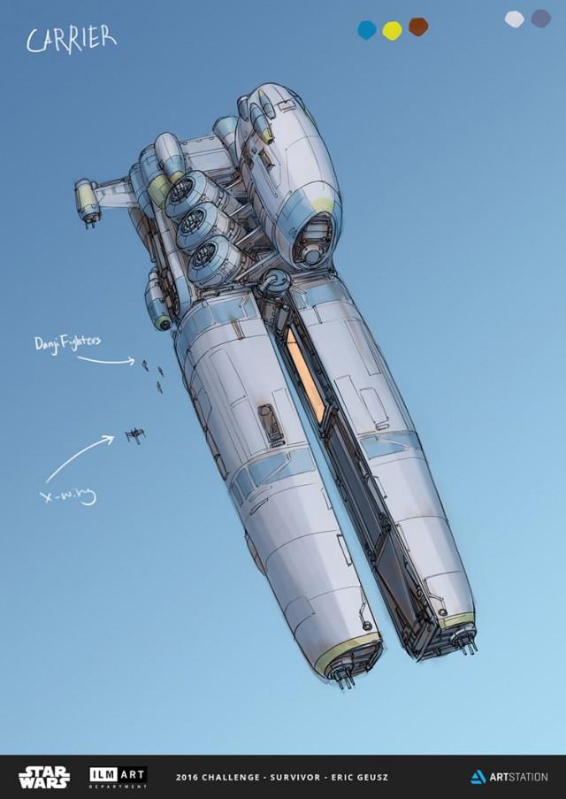 0 17f2a9 dda98456 orig - Секреты дизайна военного космического флота