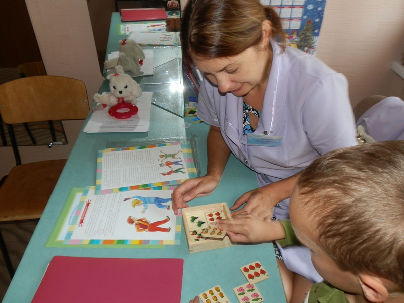 Инна Сидорова, психолог