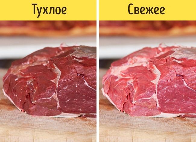 © depositphotos.com  При выборе мяса очень важно обращать внимание наего цвет . Хорошая говяд