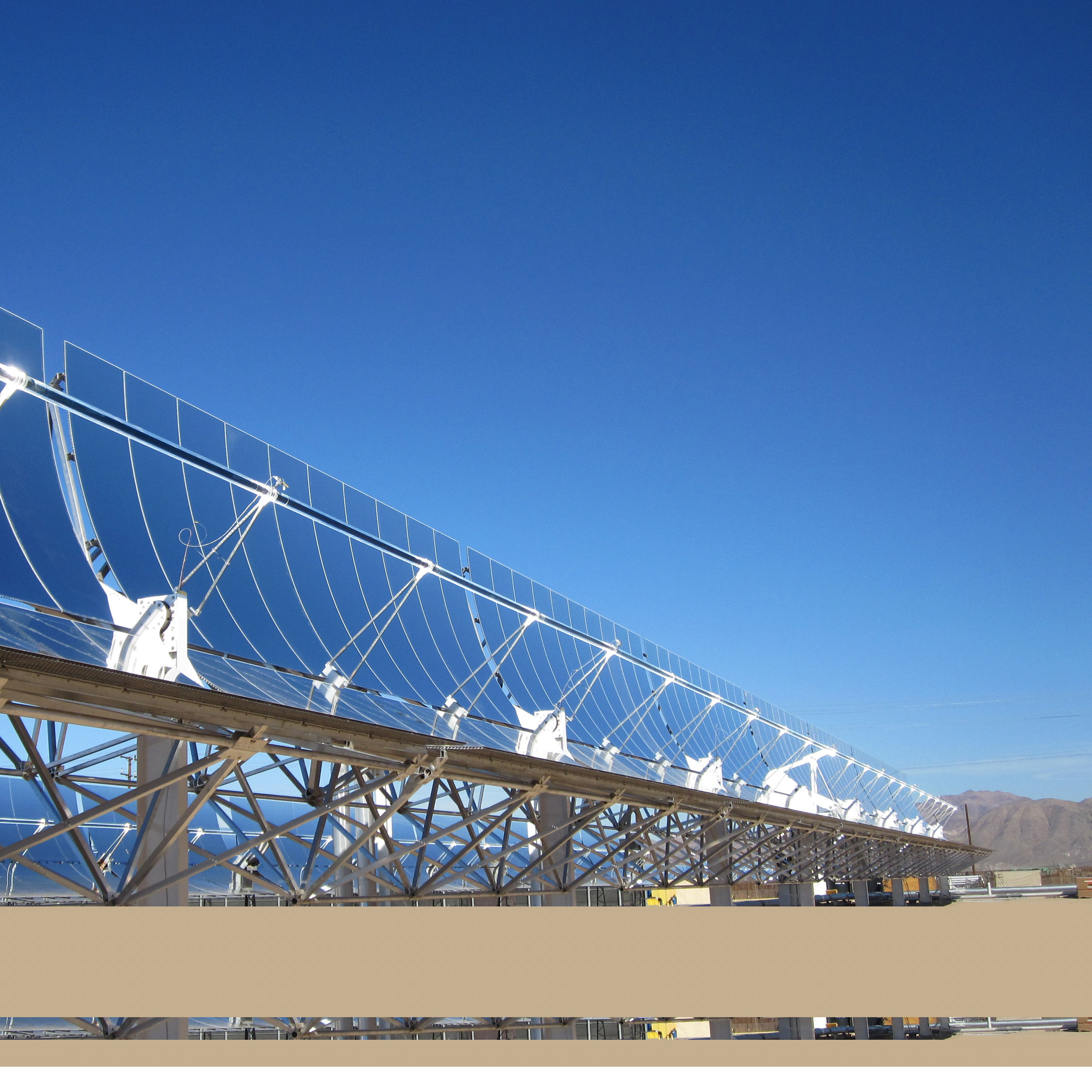 В Дубае запущен проект крупнейшей в мире электростанции с солнечным коллектором, сообщает эмиратское