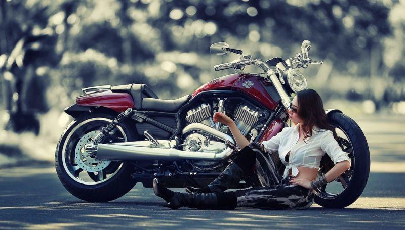 Пост любви к мотоциклам (31 фото)