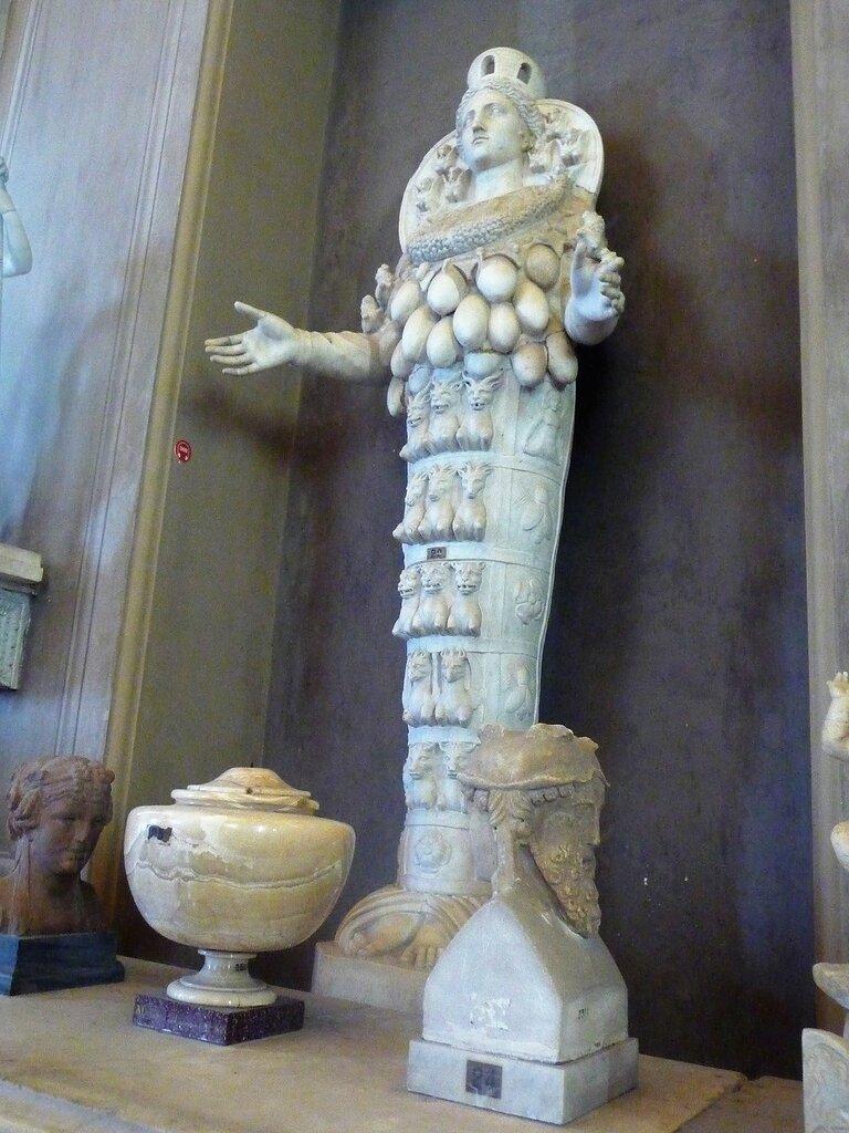 Артемида Эфесская (II в.н.э.)