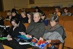 Семинар председателей профсоюзных «первичек» образовательных организаций Воронежской области (31 октября – 2 ноября 2017 года; фото: Людмилы Тореевой).