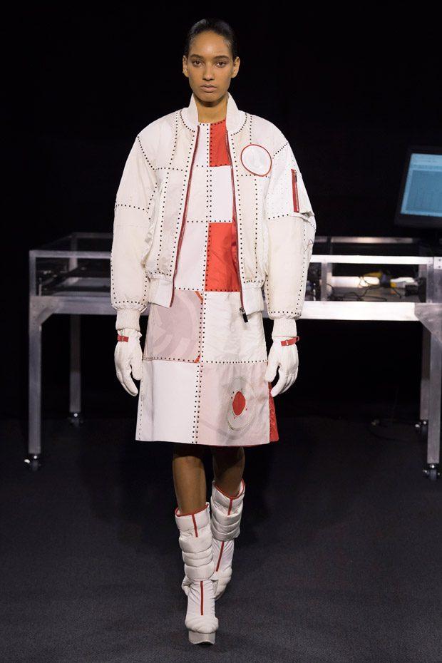 Yuima Nakazato Spring Summer 2018 Couture Collection
