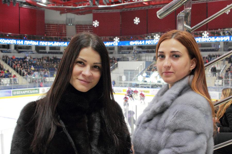 Белорусочки