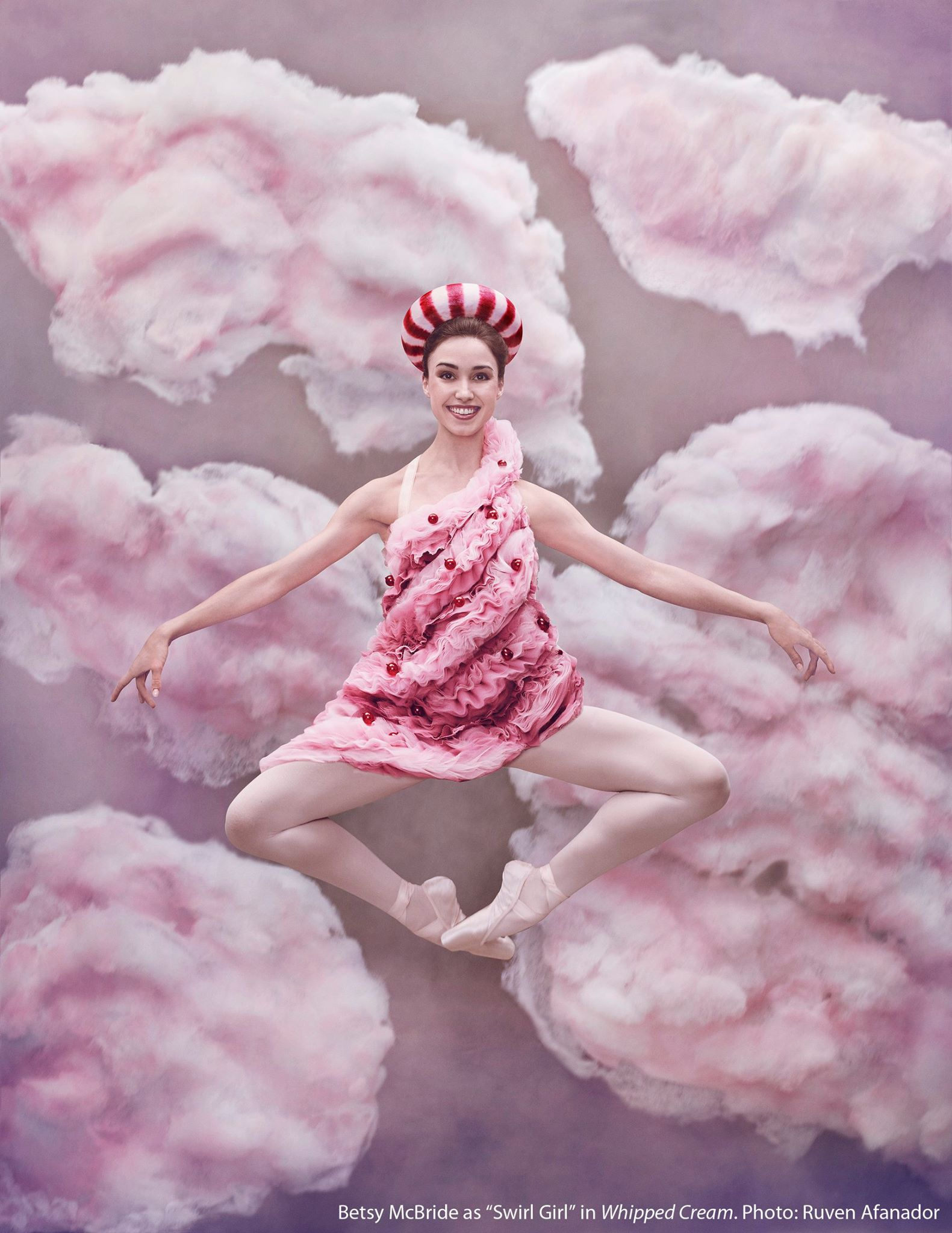 Upcoming: Mark Ryden x American Ballet Theatre -