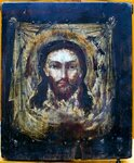 НВ-1181 Икона «Спас Нерукотворный» 19 в.jpg