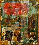 НВ-1207-12 Икона «Огненное восхождение пророка Ильи». к. XVIIIв.jpg