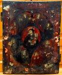 НВ-1207-34 Икона «Неополимая Купина» к. 19 в.jpg