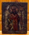 НВ-2562-6 Икона «Святитель». Н. 20 в.jpg