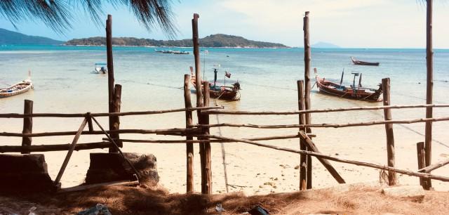 Таиланд - пять причин никогда не возвращаться