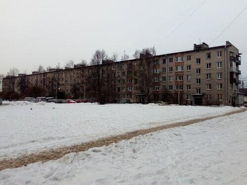 Школьная ул. 6