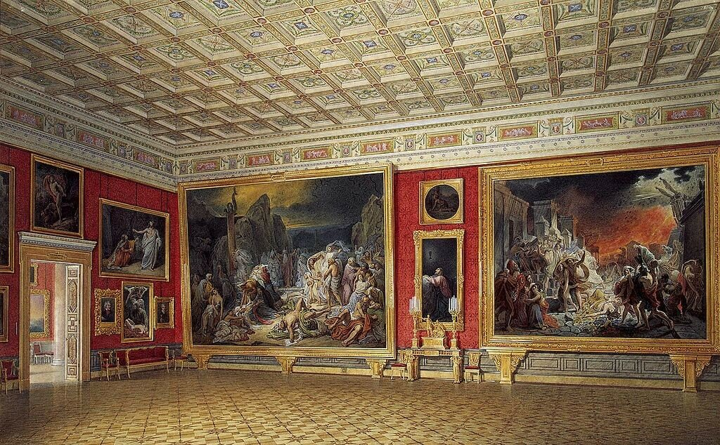1024px-Hau._Interiors_of_the_New_Hermitage._Room_of_Russian_Painting.jpg