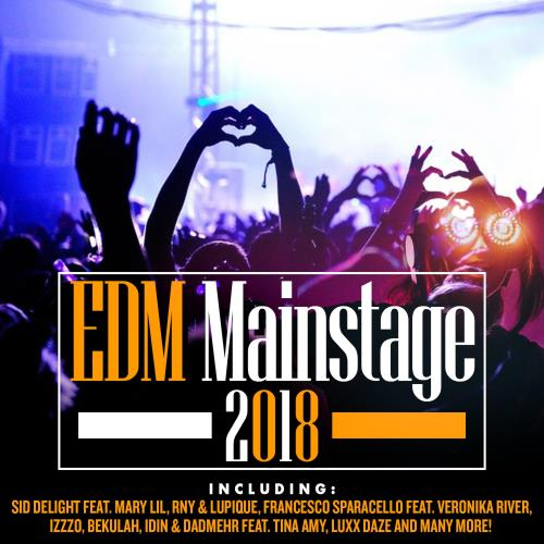 VA - EDM Mainstage 2018 (2018)