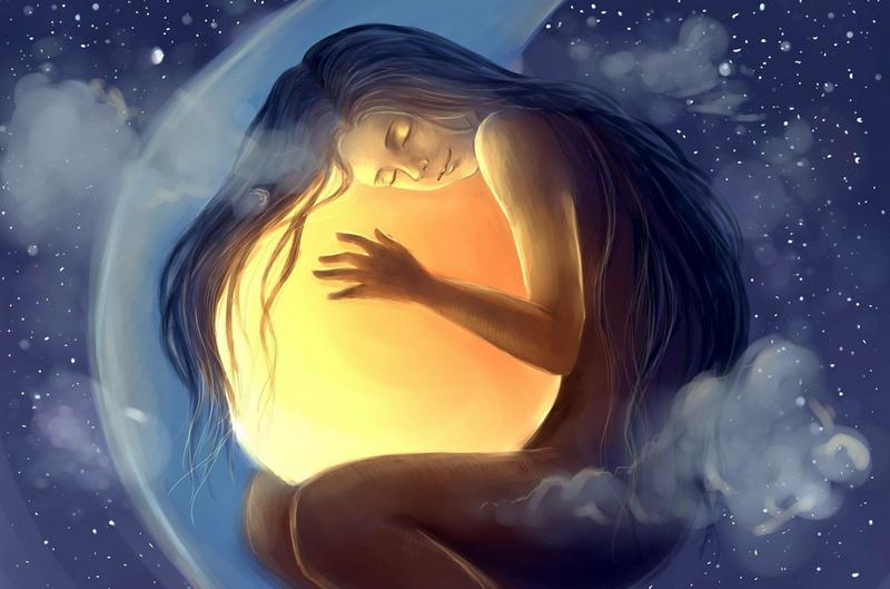 Интересные явления, происходящие во время сна