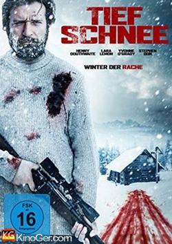 Tiefschnee - Winter der Rache (2016)