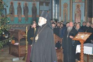Adunarea generală a preoților din Episcopia de Bălți și Fălești