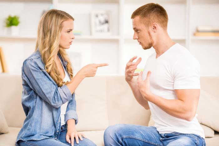 женские привычки раздражающие мужчин