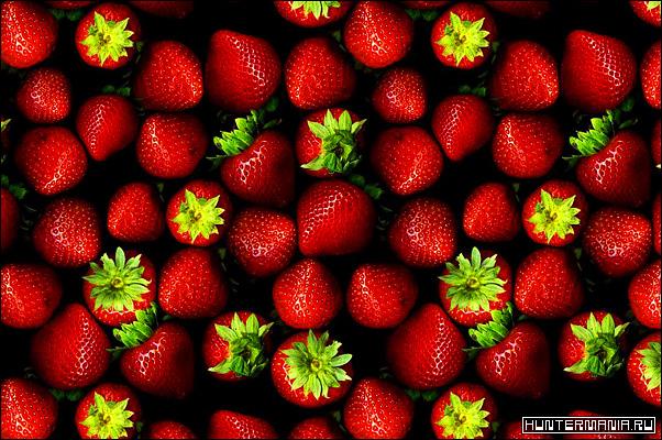Клубника! 10 поразительных свойств, о которых вы не знали