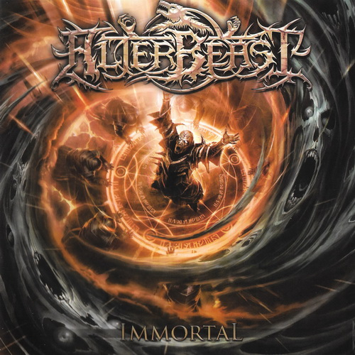 Alterbeast - 2014 - Immortal [Unique Leader Rec., ULR12051-2, USA]
