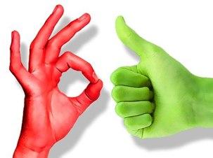 Международный день глухонемых. Удачи всем!