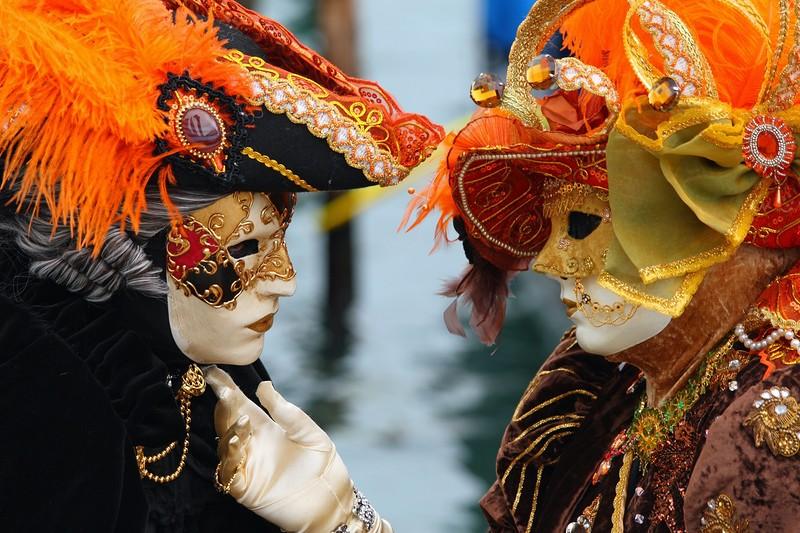 0 182c5c 8c431dff orig - Фото Венецианского карнавала