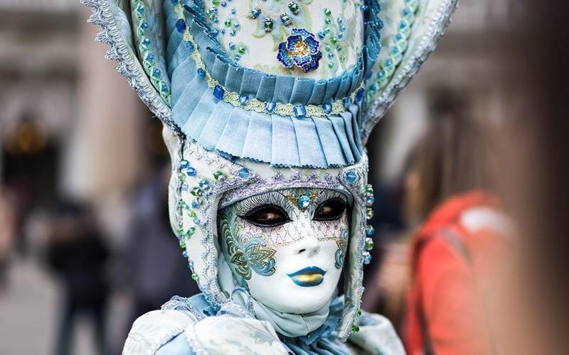 0 182c60 f01494aa orig - Фото Венецианского карнавала