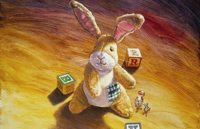 — Ты только тогда становишься Настоящим, — внушала Вельветовому Кролику мудрая старая Кожаная Лошадь