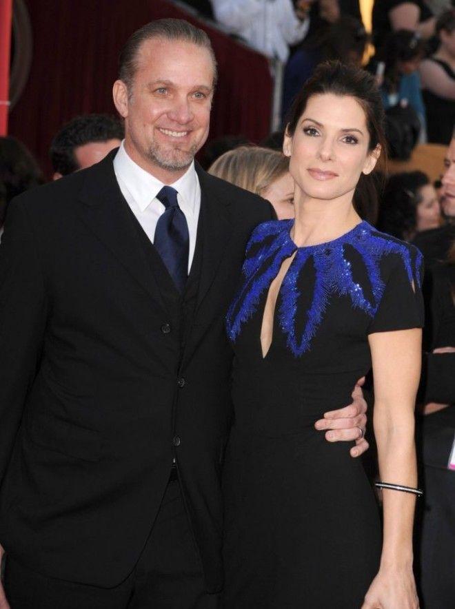 Актриса и бизнесмен Джесси Джеймс поженились в 2010 году, их брак продлился 5 лет, после чего они ра